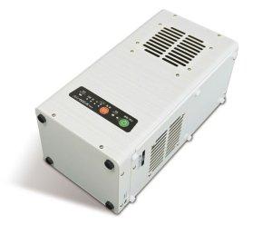 画像1: 【除菌・脱臭・VOC除去】空気浄化装置 エアネックス41『AirNEX41』色;白黒選択 エアネックス400の小型版