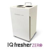 【除菌・脱臭・分解】空気浄化装置「新ZERO」スタンダード 【除菌表示シール同梱!】